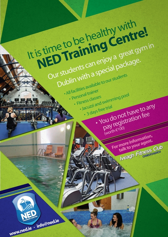 it-is-time-to-be-healthy-with-ned-training-centre