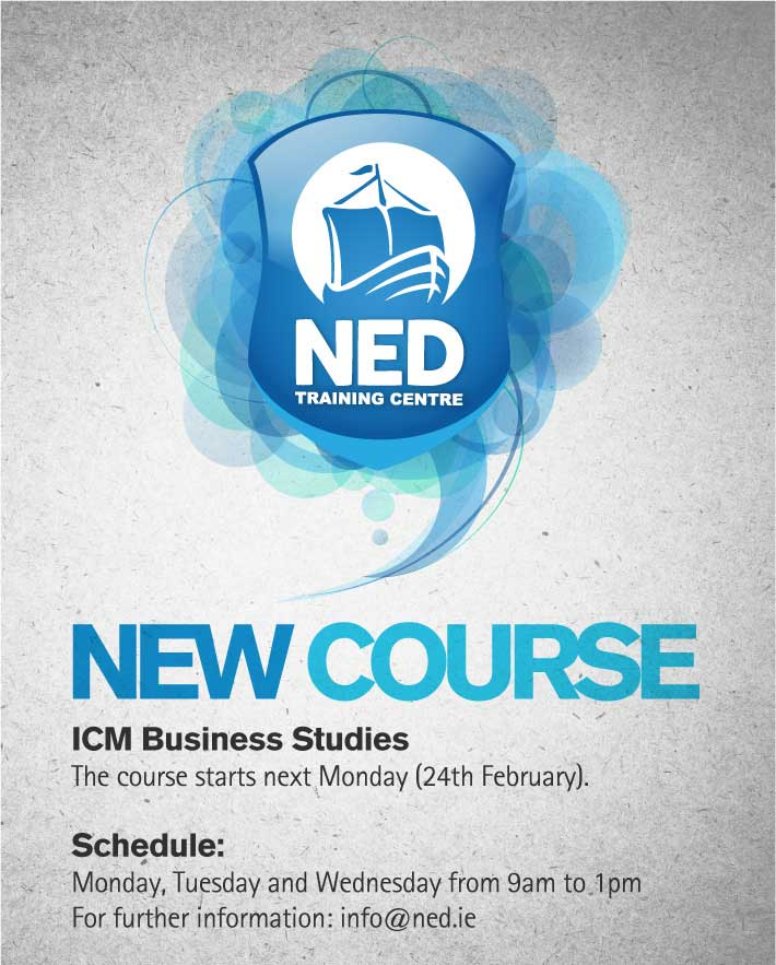 icm-business-studies-course-starts-on-24th-february